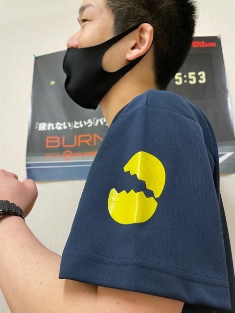 スタッフTシャツ2