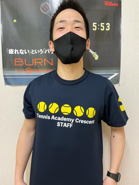 スタッフTシャツ1