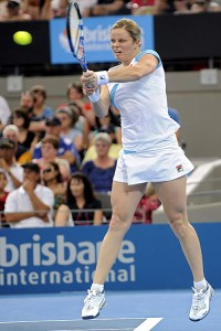 TENNIS/BRISBANE INTERNATIONAL 2010