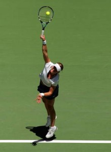 Australian Open 2007 - Day 8