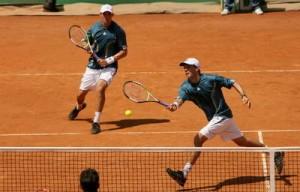 ATP Masters Series - Rome