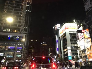 東京駅【佐藤直子のテニスがすべて】