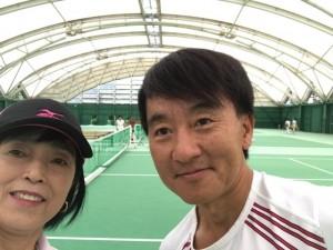 梅雨【佐藤直子のテニスがすべて】