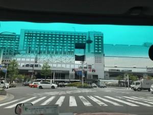 七尾市へ【佐藤直子のテニスがすべて】