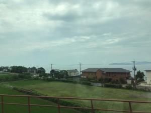 琵琶湖【佐藤直子のテニスがすべて】