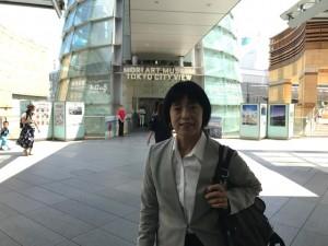 BS朝日番組審議会【佐藤直子のテニスがすべて】