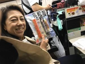 スギヨ様のかまぼこセット【佐藤直子のテニスがすべて】