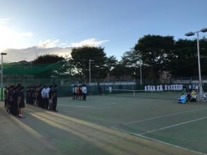 8-1【佐藤直子のテニスがすべて】