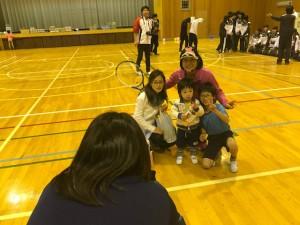 全員写真【佐藤直子のテニスがすべて】