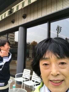 しれーっと【佐藤直子のテニスがすべて】
