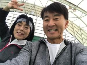充実した練習【佐藤直子のテニスがすべて】