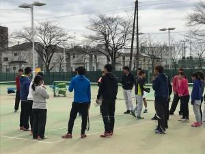 教えたいことがいっぱい【佐藤直子のテニスがすべて】