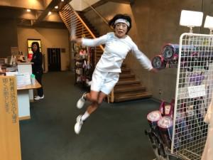 テニス好調【佐藤直子のテニスがすべて】