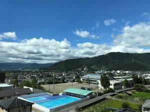 美しい日本【佐藤直子のテニスがすべて】