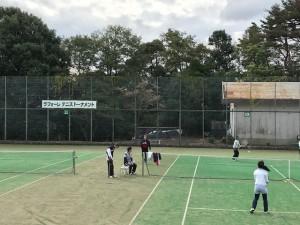 ラフォーレテニストーナメント修善寺大会【佐藤直子のテニスがすべて】