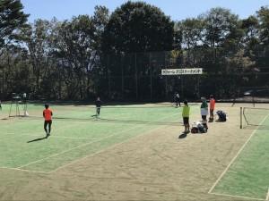2位グループ女ダブ【佐藤直子のテニスがすべて】