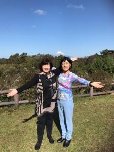 富士山【佐藤直子のテニスがすべて】