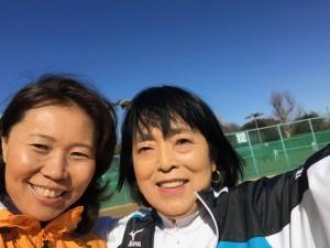 ハコちゃん【佐藤直子のテニスがすべて】