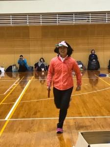 異世代交流テニス体験会in松山【佐藤直子のテニスがすべて】