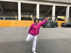 テニスクラブメンバー達の興味【佐藤直子のテニスがすべて】