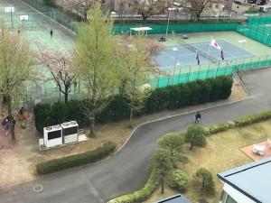 東京国際大学【佐藤直子のテニスがすべて】
