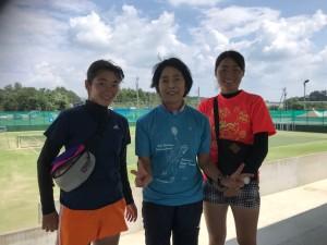 東京国際大学硬式庭球部【佐藤直子のテニスがすべて】