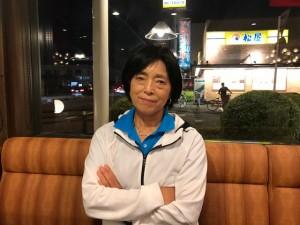 クタクタの私【佐藤直子のテニスがすべて】