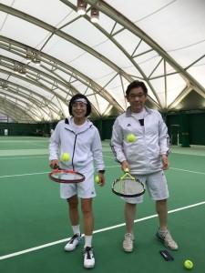 テニスの妖精【佐藤直子のテニスがすべて】