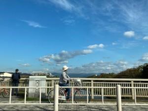 京都鴨川【佐藤直子のテニスがすべて】