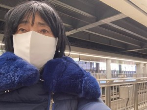 京都ちびっこスターズ【佐藤直子のテニスがすべて】