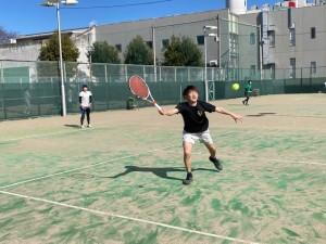 疲労気味【佐藤直子のテニスがすべて】