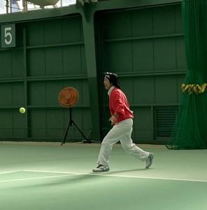 WOWOW素晴らしい【佐藤直子のテニスがすべて】
