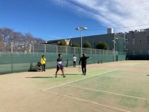 こんな簡単な練習【佐藤直子のテニスがすべて】
