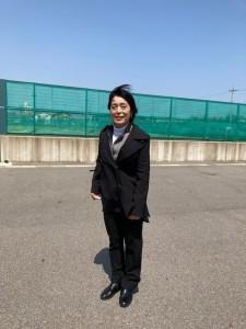 七尾市和倉温泉運動公園テニスコート【佐藤直子のテニスがすべて】