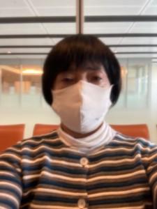 病院【佐藤直子のテニスがすべて】
