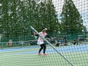 関東学生テニス【佐藤直子のテニスがすべて】