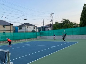 インカレへ【佐藤直子のテニスがすべて】