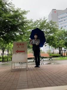 東海道新幹線止まる【佐藤直子のテニスがすべて】