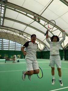 神宮外苑テニスクラブ最後の日【佐藤直子のテニスがすべて】