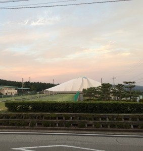 石川県能登半島で地震【佐藤直子のテニスがすべて】