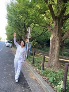 長いパンツ【佐藤直子のテニスがすべて】