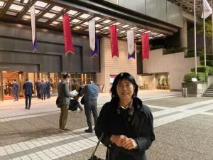 SEIKO140周年記念コンサート【佐藤直子のテニスがすべて】
