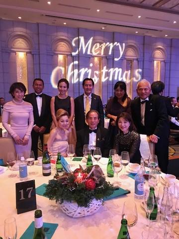 T.L.T.C.クリスマスパーティー【ちょい不良オヤジ・西尾茂之の辛口blog】