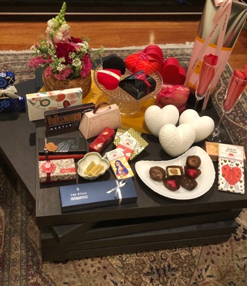バレンタインデーのチョコ【ちょい不良オヤジ・西尾茂之の辛口blog】