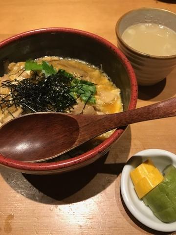 親子丼【ちょい不良オヤジ・西尾茂之の辛口blog】