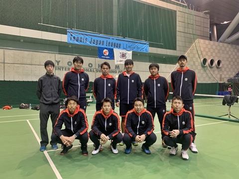 テニスの日本リーグが始まる【ちょい不良オヤジ・西尾茂之の辛口blog】