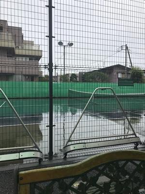 雨が降ったり止んだり…【ちょい不良オヤジ・西尾茂之の辛口blog】