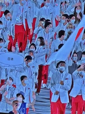 2021TOKYOオリンピック開会式【ちょい不良オヤジ・西尾茂之の辛口blog】