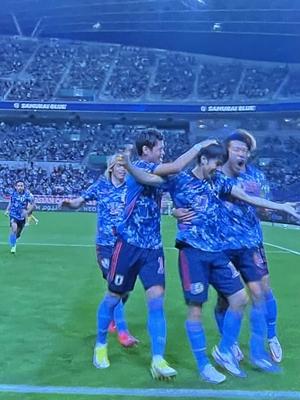 サッカー 日本勝利!【ちょい不良オヤジ・西尾茂之の辛口blog】