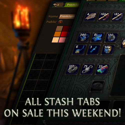 Path of Exile News | a blog for Path of Exile…